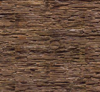 декоративный камень сланец саянский умбра
