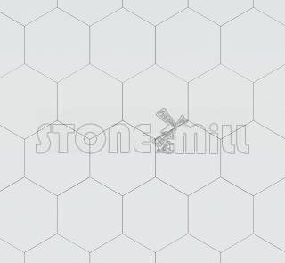 гипсовые 3D панели Мини сота